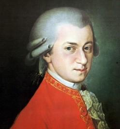 Wolfgang Amadeus Mozart - Talent and Genius