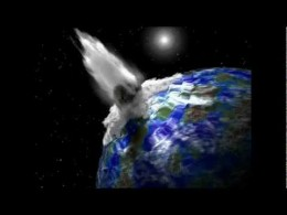 Nibiru colliding with Earth?