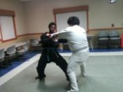 Using Sensory Adaptation in Martial Arts