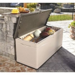 What Is The Best Waterproof Large Plastic Outdoor Storage