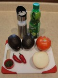 The Easy but Great Guacamole Recipe