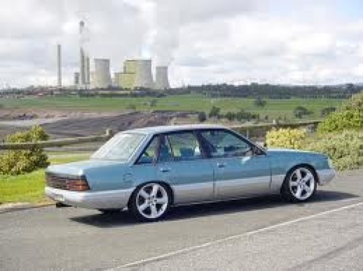 Calais are one of the most stolen cars.   I'd never buy another.