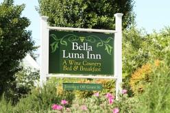 Bella Luna Inn, A Beautiful B & B in Wine Country, California