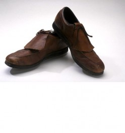 Slip-resistant Shoes