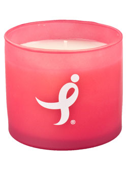 This beautiful candle will accent any home