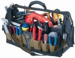 Gods toolbox.