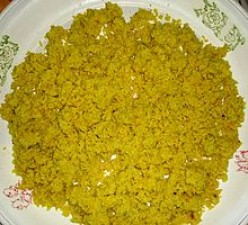 Khichdi- the comfort food
