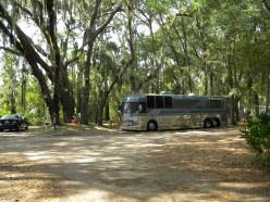 Jekyll Campground