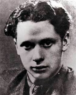 Powerful Poetry: Do not go gentle into that good night by Dylan Thomas.