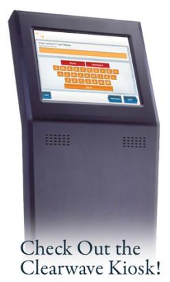 Breaking News: Self-Serve Kiosk Technology for Doctor's Offices