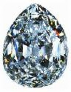 Diamond - Stone of the Rich and Wealthy