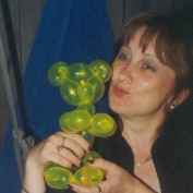 Magdalena55 profile image