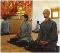 The Benefits of Zen Meditation