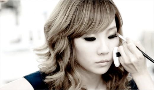 Lee Chae Rin CL 2ne1