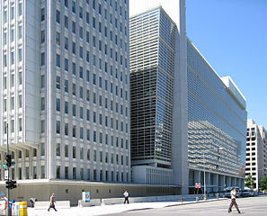 World Bank Buildings