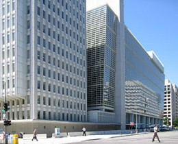 World Bank Buildings