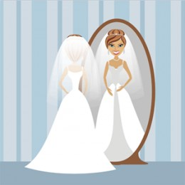 Want to Have A Great Figure Before Your Wedding Day? Countdown 'til you lose weight!