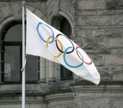 Olympic Dreams - a fiction short story