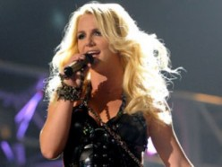 Review of Britney Spears Album: Femme Fatale