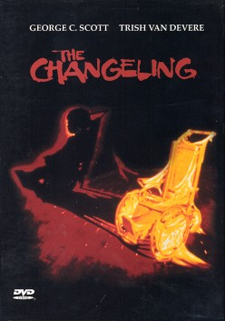 The Changeling is my personal scary movie gold standard