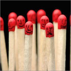 Matchsticks can be Fun!