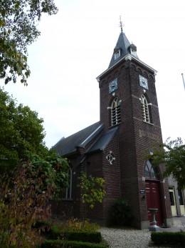 Former Hervormde Kerk, Wilhelminastraat 1, Eijsden, Limburg, The Netherlands