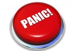 Conquered Panic Attacks