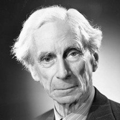Bertrand Russell's Tristram Shandy Paradox