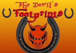 The Enigma of The Devil's Footprints : Mystery Files