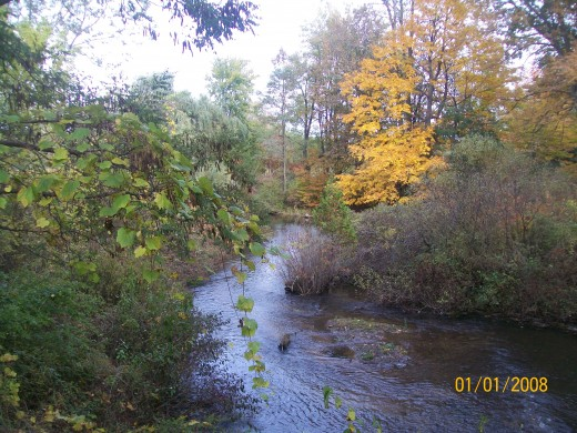 Let our prayer flow from our hearts like a river