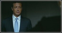 Simon Baker as Jared Cohen