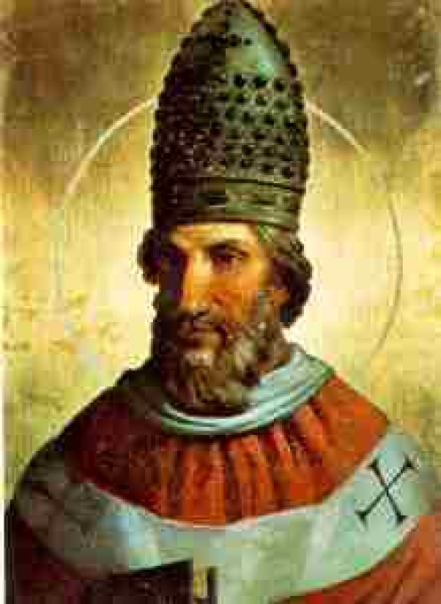 Pope Gregory VI