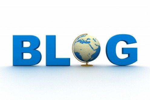 the business of blogging can be successful if you stay on task and work hard at making a better blog.
