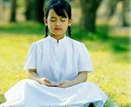 General mediation posture.