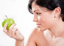 the worst foods for your skin are any that dehydrate you. the more water you put in your body the better your skin will look. you can hydrate with liquid or with foods high in water such as watermelon or cucumber.