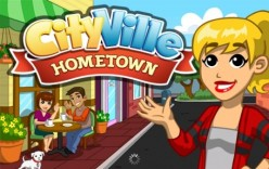 Totally Addicted to the Cityville Hometown App Game for the iPhone