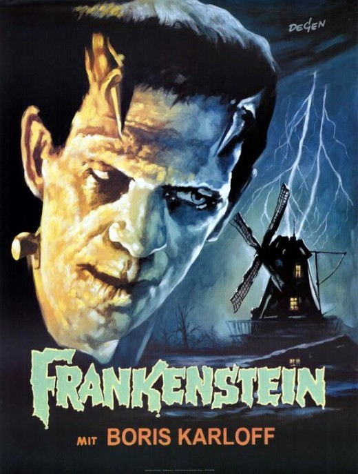 the suffering of frankenstein Victor frankenstein doesn't value life in the absolute  failure of frankenstein to  value life over fame becomes the wellspring of his suffering.