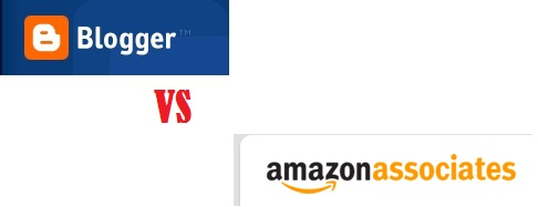 Amazon Vs Blogger