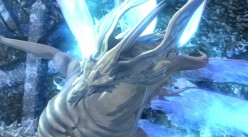 Dark Souls Defeating Seath the Scaleless