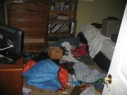 Nick's Room This Week