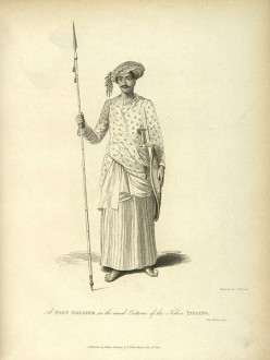 Maratha History: Origin of Marathas