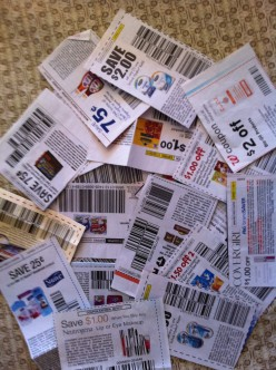 Feeding the Family on a Budget - How to Save Money with Coupons
