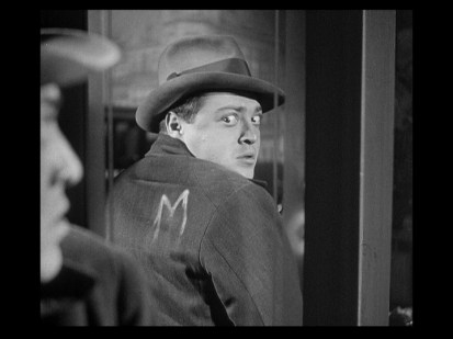 Peter Lorre In M