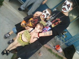Juggalos come from all walks of life.