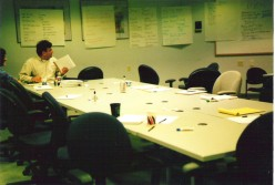 Valuable information to process after a training workshop