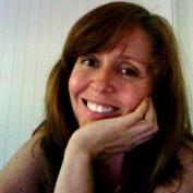 Rebecca Saunders profile image