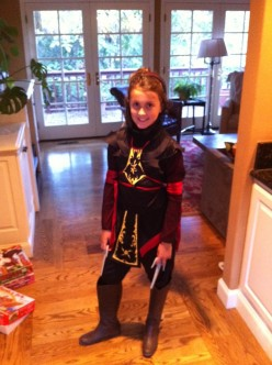 Girls Halloween Costume Ideas for Ages 3 to 10