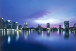 Which is The Best Time to Visit Orlando?