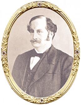 Alix Gueissaz - 1817 - 1900