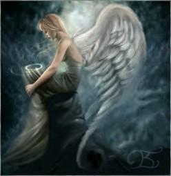 alcoholic angel